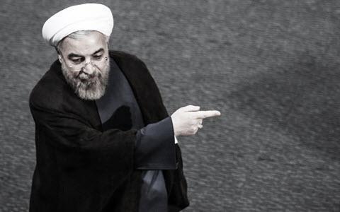 ifmat - Iran regime is losing Europe