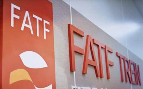 ifmat - Iran regimes fear of inancial action task force on money laundering (FATF) sanctions