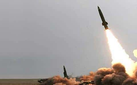 ifmat - Iran regime's missile proliferation must be countered