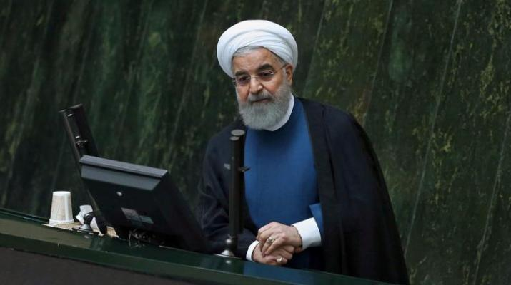 ifmat - Nuclear deal won't stop Iran from producing missiles