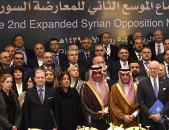 ifmat - Syrian opposition tells Iran regime to leave Syria