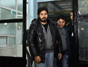 ifmat - Turkish-Iranian accused of conspiracy to violate US sanctions against Iran is helping Prosecution