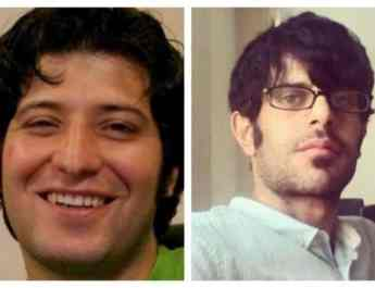 ifmat - 2 Journlists held for months without charge in Iran prison