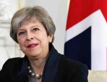 ifmat - British PM warns against Iran regime destabilizing influence