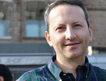 ifmat - Call to abolish death sentence for Ahmad Reza Djalali