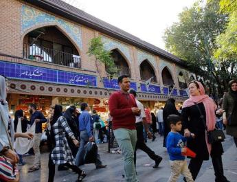 ifmat - Desipte US sanctions China has become Iran largest trading partner