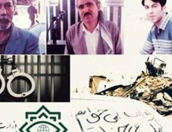 ifmat - Eight people arrested for revealing the inaction of Iranian authorities