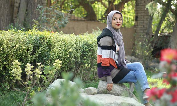 ifmat - Female performer in Iran getting threats