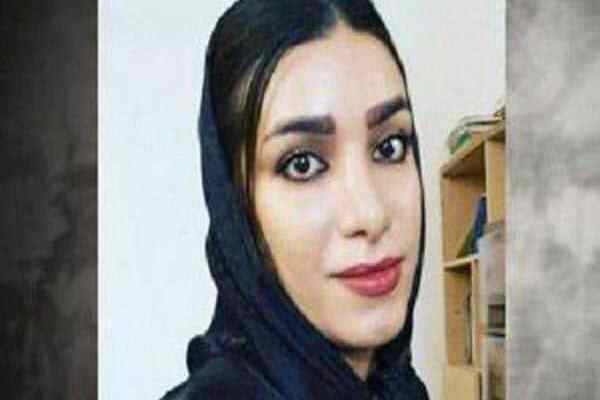 ifmat - Flogging sentence for a young Kurdish female student in Iran