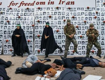 ifmat - Human Rights Day and Iran indifference to another UN resolution