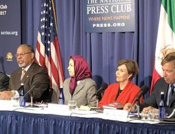 ifmat - International comunity must find Iran regime accountable for human rights abuses
