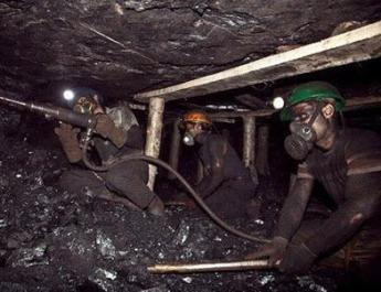 ifmat - Iran coal miners exploited in the most brutl way possible