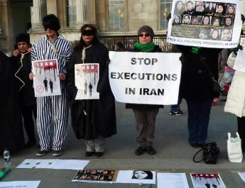 ifmat - Iran human rights violations poses threats to world peace