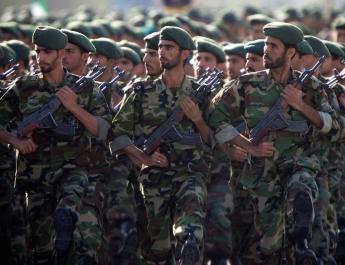 ifmat - Iran is a bigger problem than North Korea