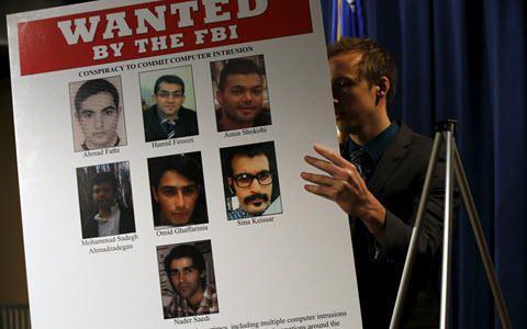 ifmat - Iran regime cyber threat will only get worse
