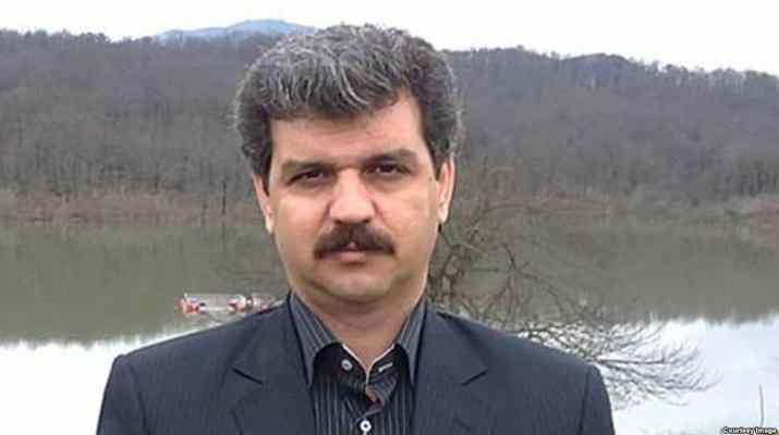ifmat - Rajaee Shahr prison officials refuse to hospitalize labor activist Reza Shahabi