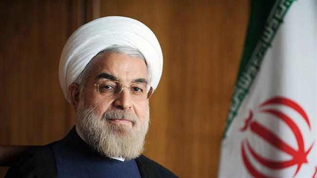 ifmat - Rouhani takes pride in kissing hands of terrorists