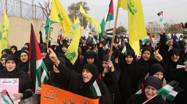 ifmat - Tehran is building up Hezbollah to attack Israel