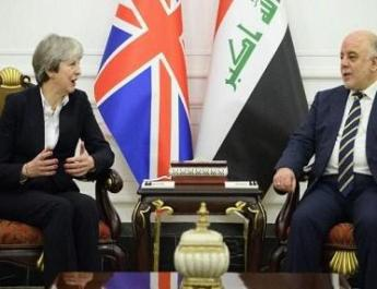 ifmat - UK thoroughly blindsided by Iran in Iraq policy