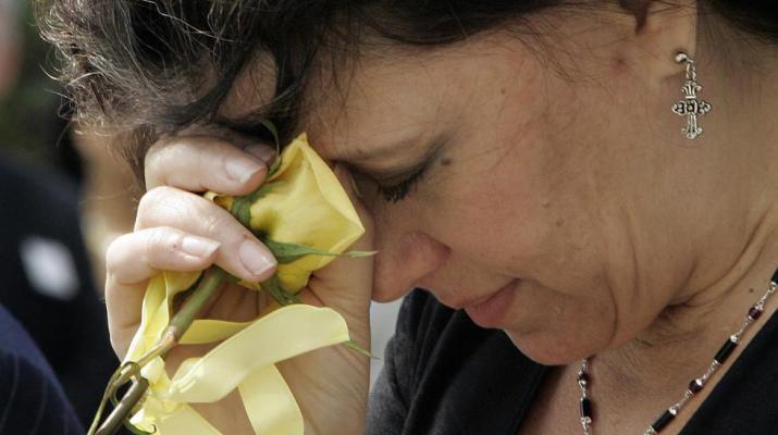 ifmat - Wife of slain journalist will sue Iran