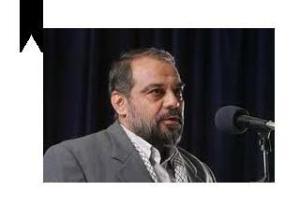 General Mohammad Baqer Zolqadr