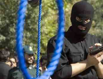 ifmat - 2 prisoners are executed in Iran