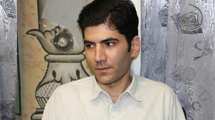 ifmat - Family of reporter taken hostage by Iran ministry of intelligence