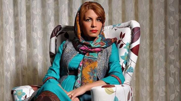 ifmat - Female singers in Iran are banned from performing on stage