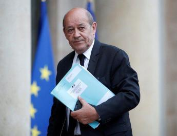 ifmat - France says Iran not respecting UN text on ballistic missiles