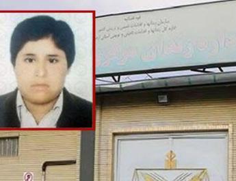 ifmat - Hunger striking political prisoner denied family visit
