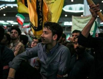 ifmat - In Iran, trouble still lurks on the horizon