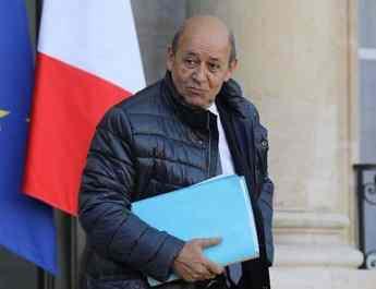 ifmat - Iran regime facing crticism from US, France and Saudi Arabia