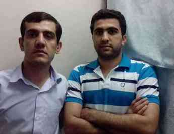 ifmat - Kurdish political prisoners at risk of imminent executions