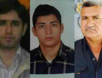 ifmat - Peaceful protesters in Iran kidnapped and facing torture