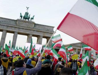 ifmat - People of Iran wants regime change