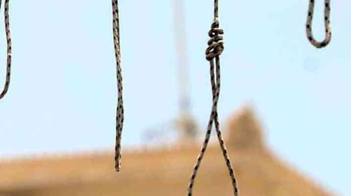 ifmat - Execution of 6 prisoners in Kraj Iran