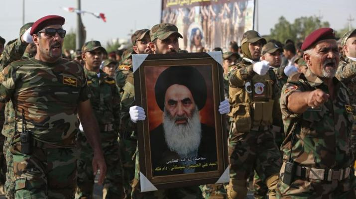 ifmat - How will Iraq contain Iran proxies