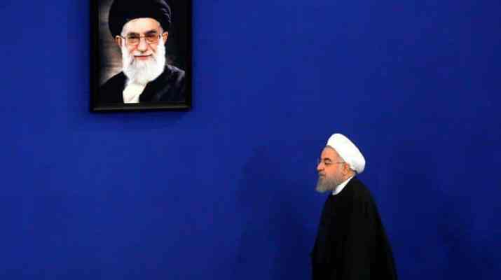 ifmat - In Iran environmentalists seen as spies