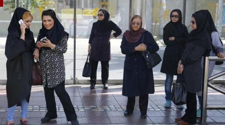 ifmat - Irah should stop prosecuting women over dress code