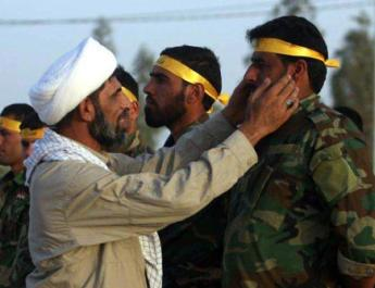 ifmat - Iran-backed militia threatens US troops