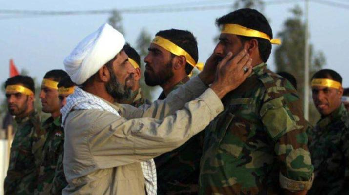 ifmat - Iran-backed militia threatens US troops