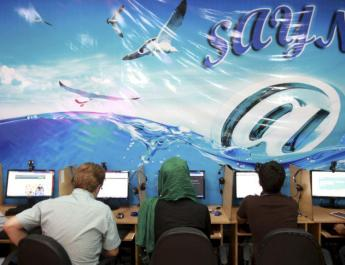 ifmat - Iran controls information with Halal net