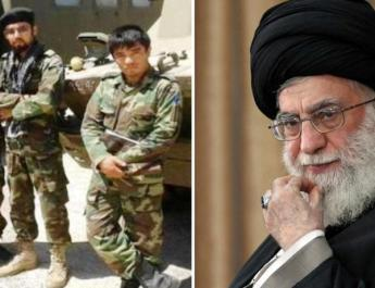 ifmat - Iran is a threat to Afghanistan