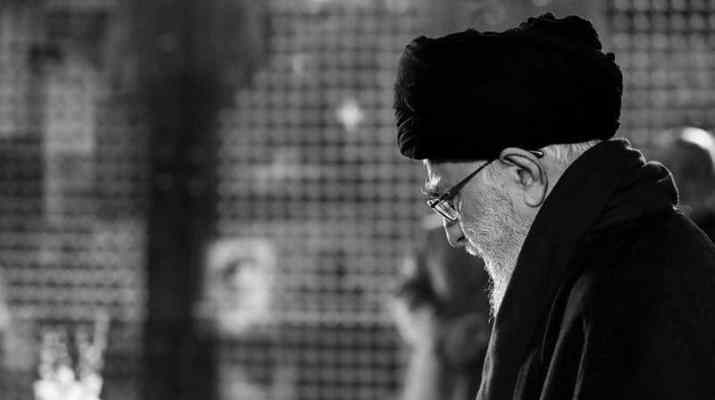 ifmat - Iran regime supreme leader described as new Hitler