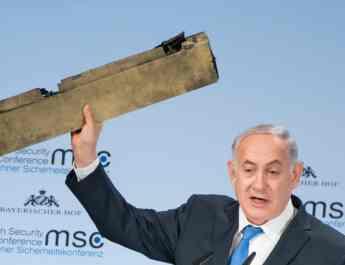 ifmat - Iran threatens to attack Israel and kill Netanyahu