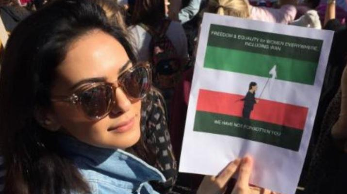 ifmat - Iranian women are breaking their silence