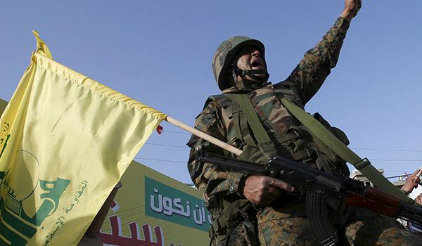 ifmat - Official says Iran gives Hezbollah 700 million a year