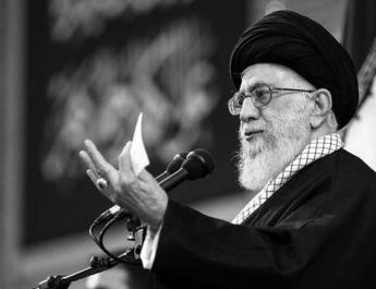 ifmat - Pressure mounting on Iran regime