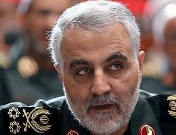 ifmat - Qassem Soleimani threatens to erase Zionist entity