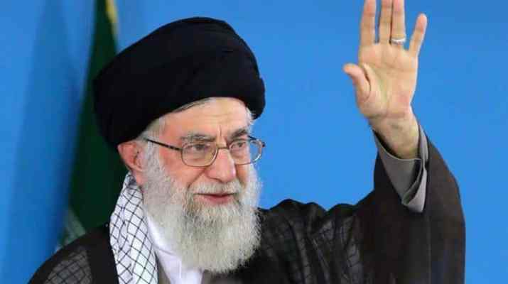 ifmat - Radical Islamic government in Iran will not stay in power for long